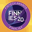 2021 Finnies Finalist – Best Partnership category